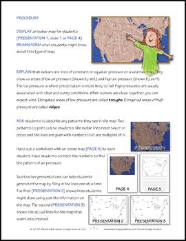 Isobar Maps