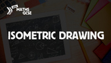 Isometric Drawing - Complete Lesson