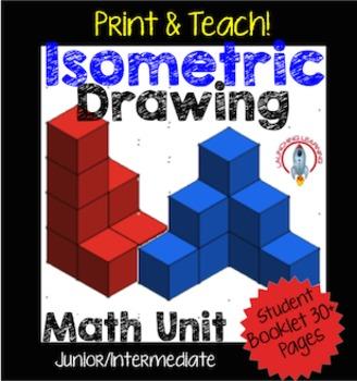 Isometric Drawing Unit NO PREP!