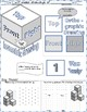 Isometric & Orthographic Drawings Doodle Notes