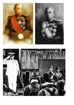 Isoroku Yamamoto Handout