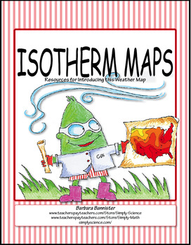 Isotherm Maps