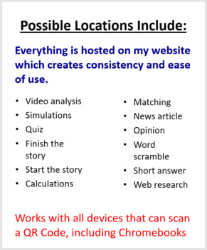 Isotopes – A Device-Based Scavenger Hunt Activity