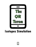 Isotopes Simulation