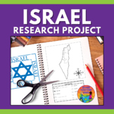 Israel Research Project Distance Learning