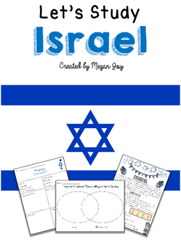 Israel Country Study
