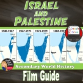 Israel and Palestine Conflict FILM GUIDE (Crash Course)