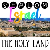 Israel   The Holy Land Ebook