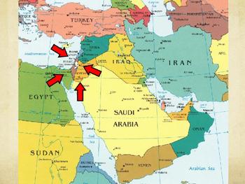Israeli Palestinian Conflict