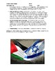 Israeli-Palestinian Conflict PBL