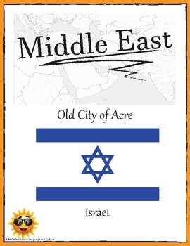 (ASIA GEOGRAPHY) Isreal: Old City of Acre—Research Guide
