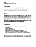 Issues in Teen Health Research Project. Paid Version.