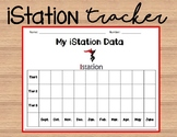 Istation Data Tracker From