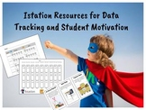 Istation Data Tracking Pages & Student Motivation (K-3)