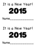 It Is A New Year! 2015