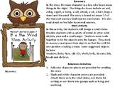 It Is Wind Kindergarten STEM Activity Harcourt Journey Lesson 17