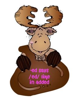 It Moose Be Love!