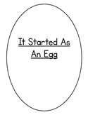 It Started as an Egg
