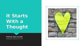 Heart-Style Academics