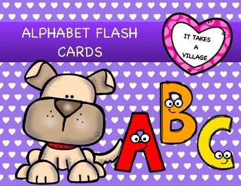 Letters, Numbers, Shapes: Flash Cards, Games & Activities