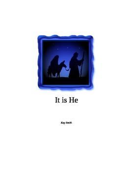 It is He
