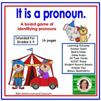 It is a pronoun.