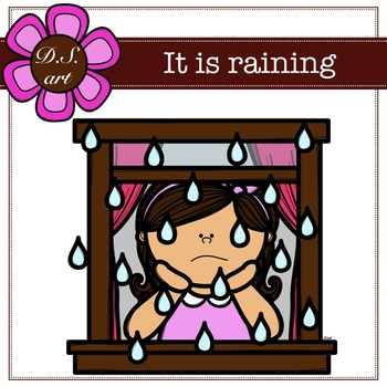 It is raining - FREE