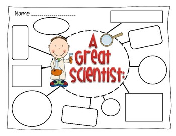 It looked Like Spilt Milk: Science Experiment Guide!
