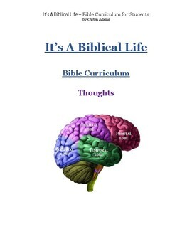 It's A Biblical Life - Thoughts