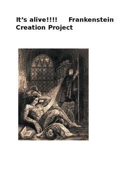 It's Alive! Recreating Frankenstein's Monster!