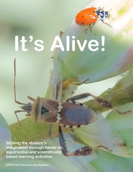 It's Alive! (Zoology)