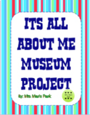 It's All About Me Museum Project