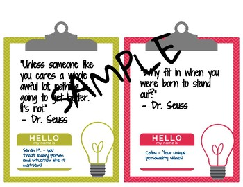 It's All About Mindset Character Building Classroom Quotes Posters