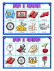It's All About Those Digraphs - Interactive Flipbook and Activities