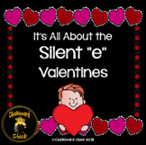 """It's All About the Silent """"e"""" Valentines"""