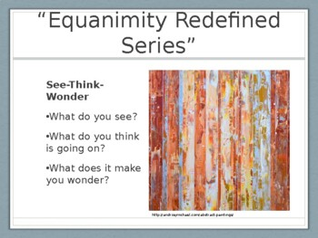 It's All Abstract PowerPoint Presentation