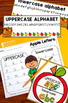 It's All Fun & Games {Fall Themed Activities for Kindergarten} LITERACY ONLY