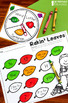 It's All Fun & Games {November Activities for Kindergarten} LITERACY ONLY