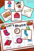 It's All Fun & Games {November Activities for Kindergarten