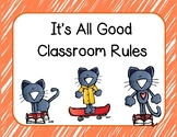It's All Good Classroom Rule Pack