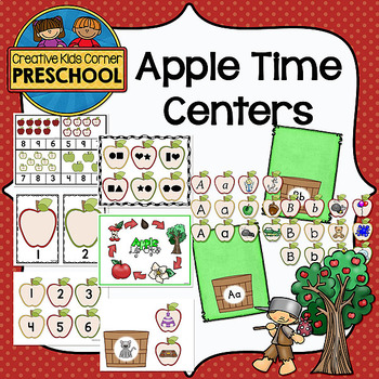 It's Apple Time