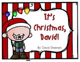 It's Christmas, David! Story Pack