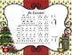 It's December - Original Lyrcis (Folk Song) to Study Syncopa