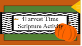 It's Harvest Time _Cut and Paste/Game Cycle