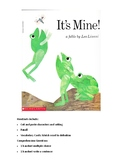 Leo Lionni: It's Mine