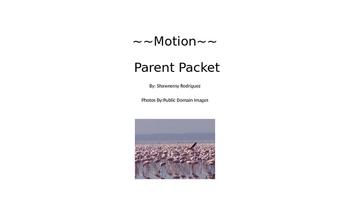 It's Motion