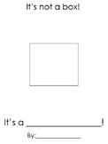 It's Not a Box! Response Page