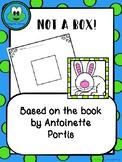 It's Not a Box Writing