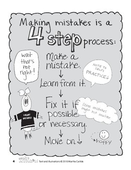 It's OK to Make Mistakes!