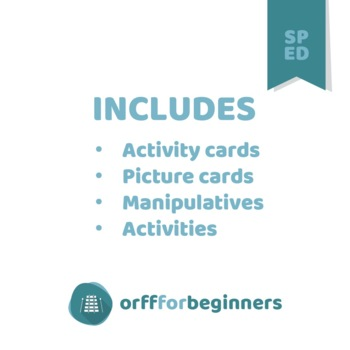 Special Needs Music Education Lessons: It's PlayTime!--Hello Time